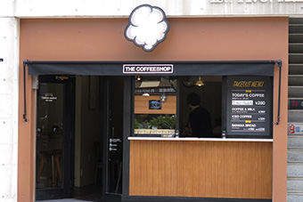 鎌倉 THE COFFEESHOP