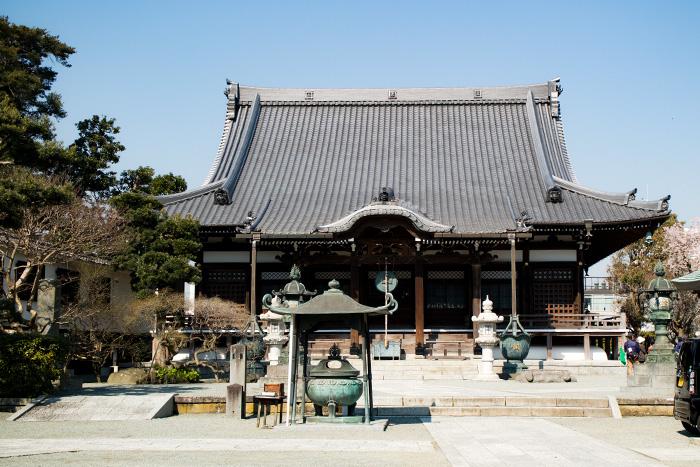 本覚寺へのアクセス/行き方と楽...